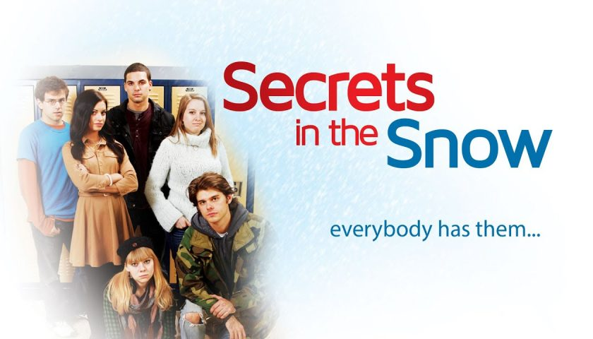 Secrets in the Snow Review 2020 movie