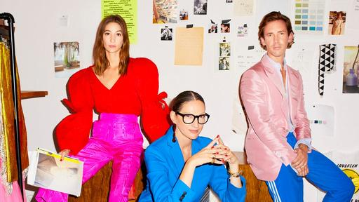 Stylish with Jenna Lyons 2020 movie