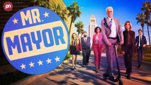 Mr. Mayor 2021 review