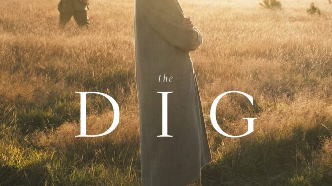 The Dig 2021 Movie