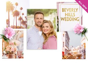 Beverly Hills Wedding 2021 Movie Review