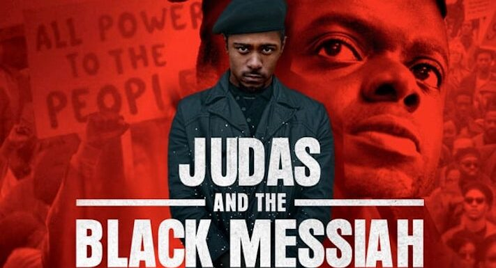 Judas and the Black Messiah 2021 Movie