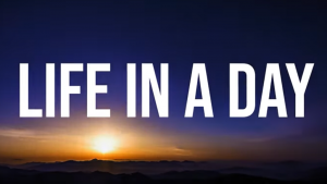 Life in a Day 2020 2021 Movie