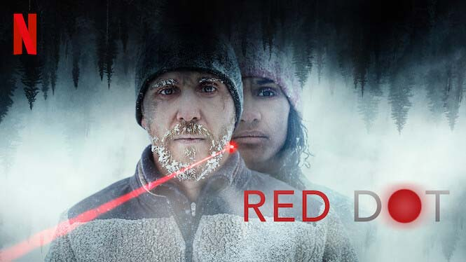 Red Dot 2021 Movie review