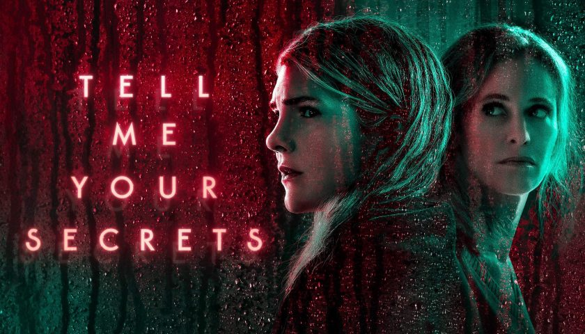 Tell Me Your Secrets Review 2021 Tv Show