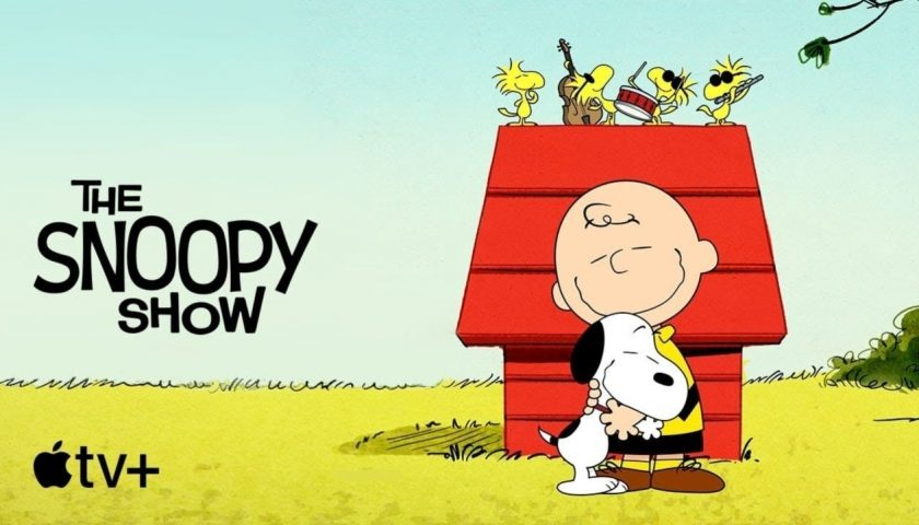 The Snoopy Show 2021 review