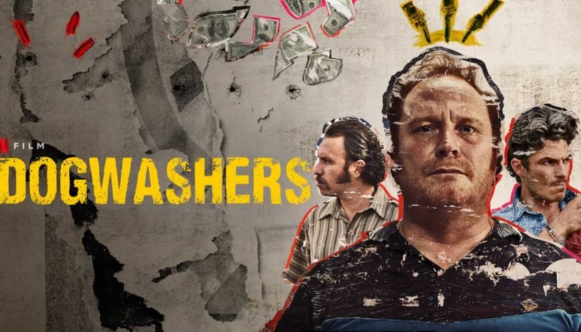 Dogwashers Review 2021 Tv Show