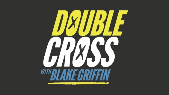Double Cross with Blake Griffin