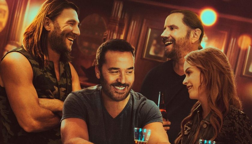 Last Call 2021 Movie Review