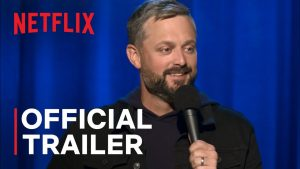 Nate Bargatze The Greatest Average American Review 2021 Tv Show