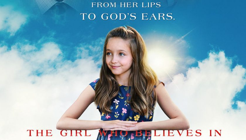 The Girl Who Believes in Miracles 2021 Movie         Review