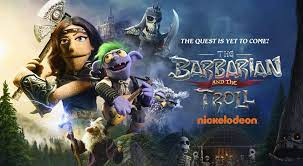 The Barbarian and the Troll Review 2021 Tv Show