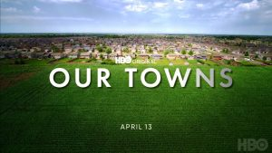 our towns 2021 tv series