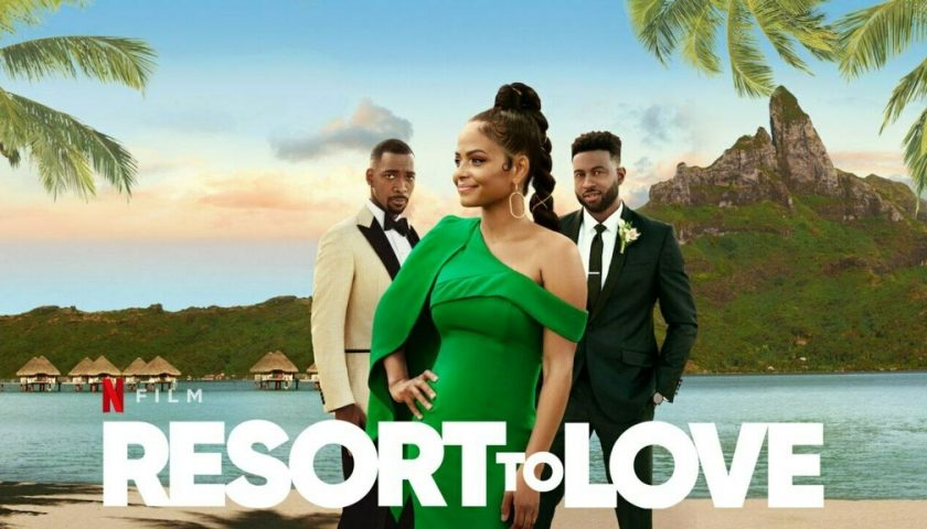 Resort to Love 2021 Movie Review