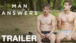 The Man with the Answers movie review
