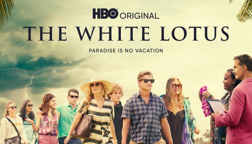 The White Lotus Review 2021 Tv Show