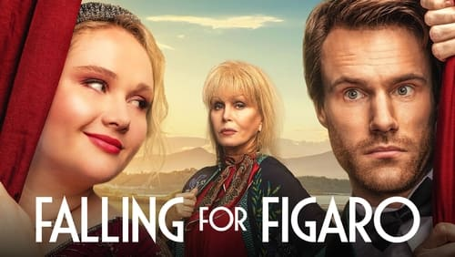 Falling for Figaro 2021 Movie