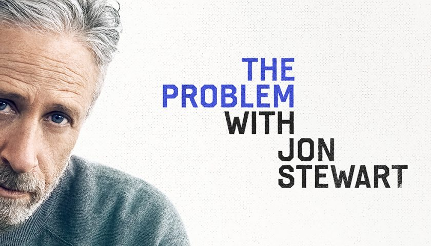 The Problem with Jon Stewart Review 2021 Tv Show